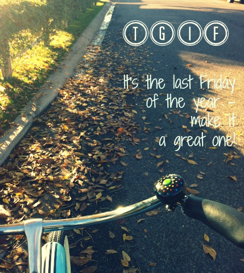 2014 is Just Days Away - How Are You Making the Most of It?